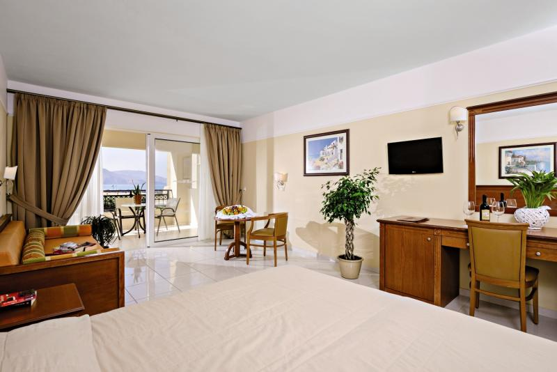 Hotelzimmer im Vantaris Palace Hotel günstig bei weg.de