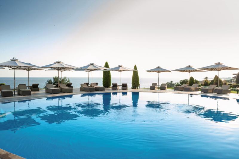 Hotel Ikos Oceania in Chalkidiki - Bild von FTI Touristik