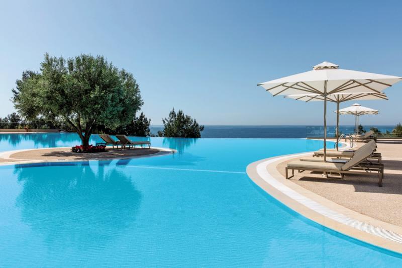 Hotel Ikos Oceania 415 Bewertungen - Bild von FTI Touristik