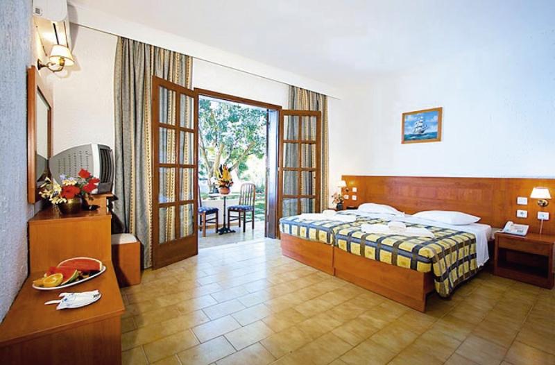Hotelzimmer im Gaia Garden günstig bei weg.de