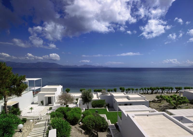 Dimitra Beach Resort Hotel günstig bei weg.de buchen - Bild von FTI Touristik