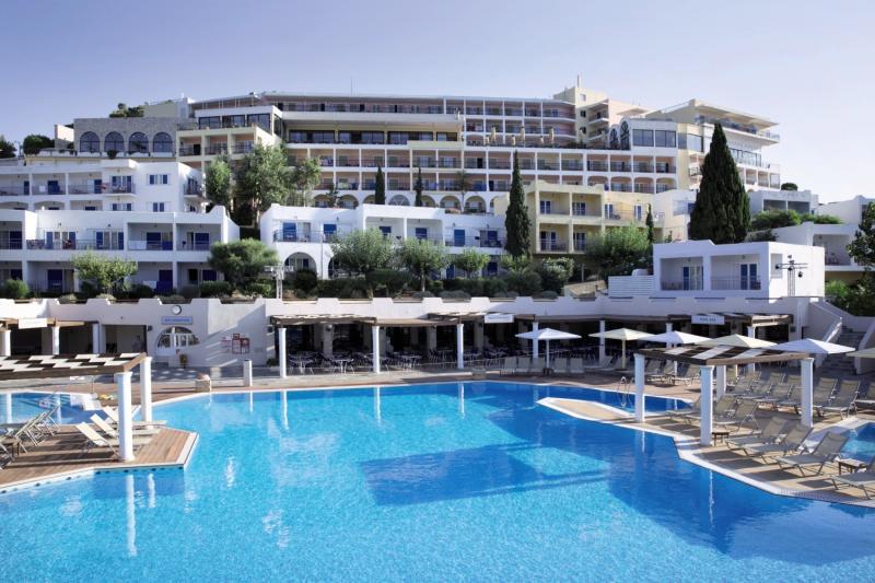 Hotel Dolce Attica Riviera günstig bei weg.de buchen - Bild von FTI Touristik