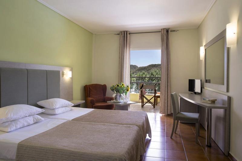 Hotel Dolce Attica Riviera 22 Bewertungen - Bild von FTI Touristik