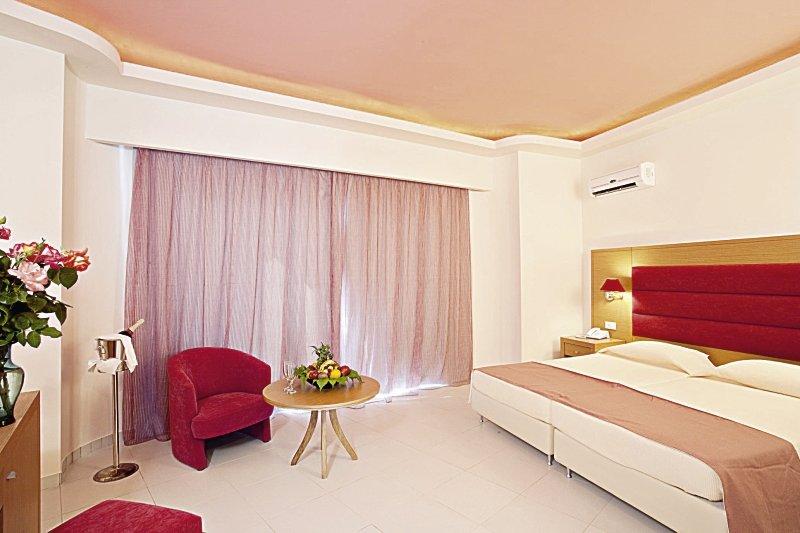 Lydia Maris Hotel günstig bei weg.de buchen - Bild von FTI Touristik