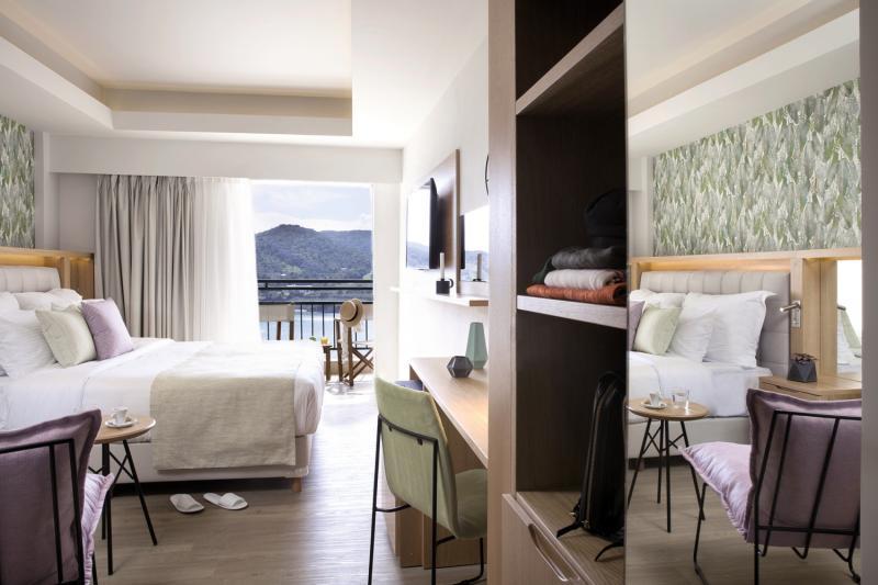Hotel Dolce Attica Riviera in Attika (Athen und Umgebung) - Bild von FTI Touristik