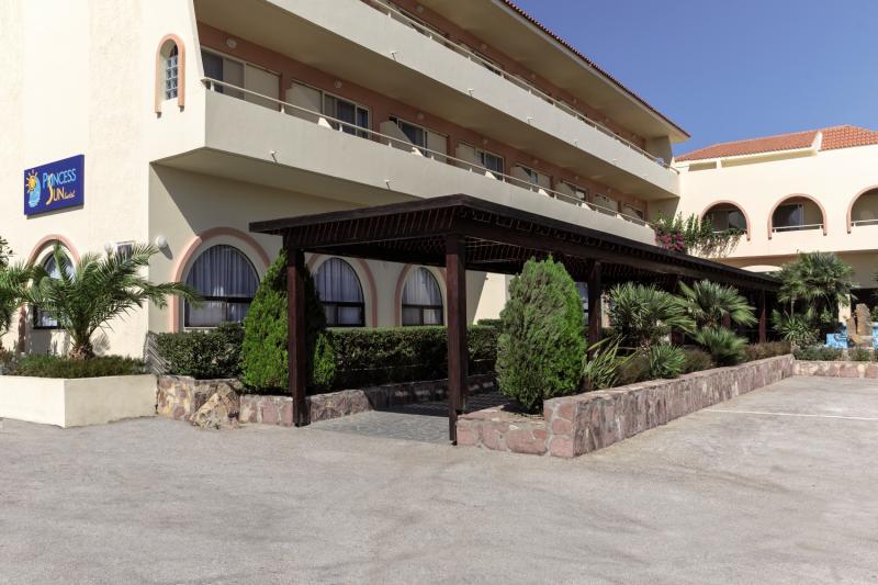 Princess Sun Panoramic Hotel & Spa 130 Bewertungen - Bild von FTI Touristik