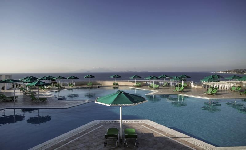 Mitsis Family Village Beach Hotel 206 Bewertungen - Bild von FTI Touristik