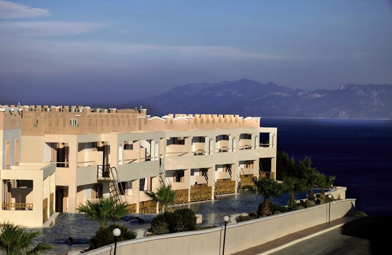 Mitsis Family Village Beach Hotel günstig bei weg.de buchen - Bild von FTI Touristik