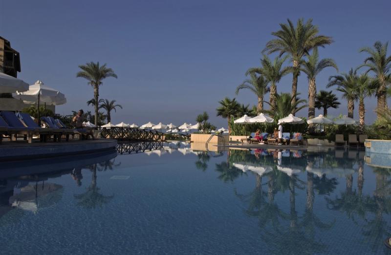 Hotel Elysium in Westen (Paphos) - Bild von FTI Touristik