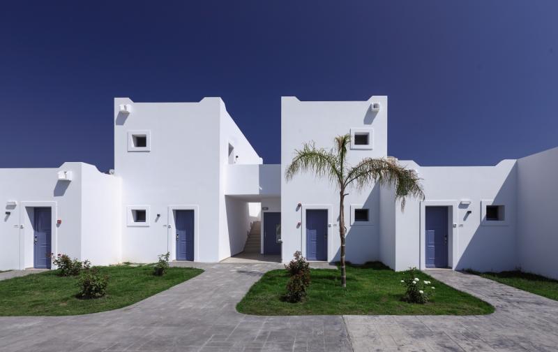 Aeolos Beach Hotel in Kos - Bild von FTI Touristik