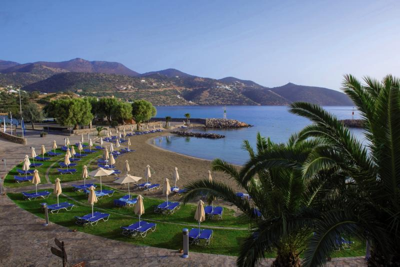 Hotel Wyndham Grand Crete Mirabello Bay 233 Bewertungen - Bild von FTI Touristik