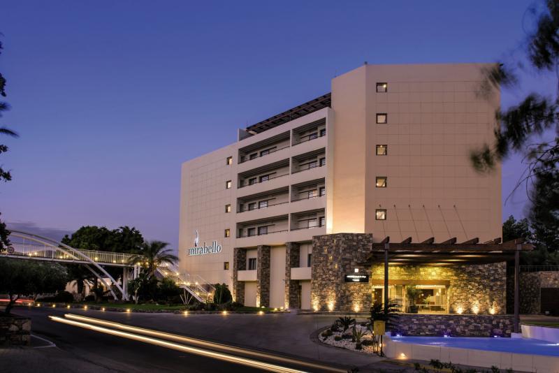 Hotel Wyndham Grand Crete Mirabello Bay in Kreta - Bild von FTI Touristik