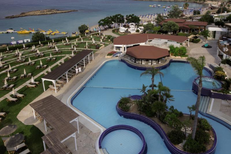 Capo Bay Hotel günstig bei weg.de buchen - Bild von FTI Touristik