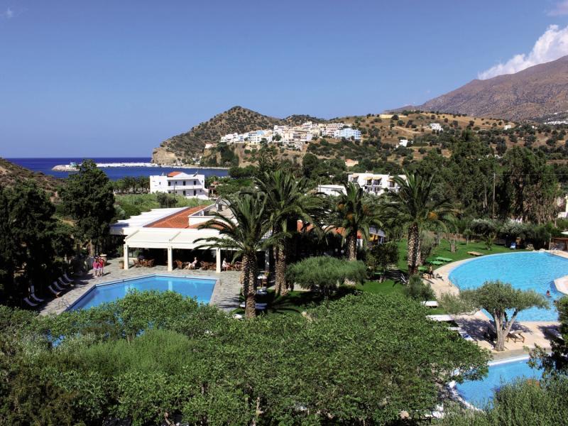 Hotel Irini Mare günstig bei weg.de buchen - Bild von FTI Touristik