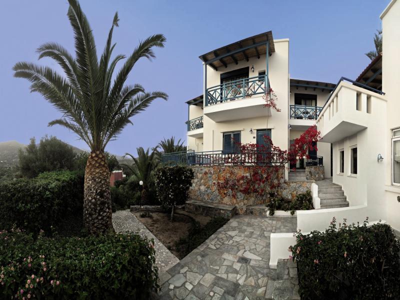 Hotel Irini Mare in Kreta - Bild von FTI Touristik