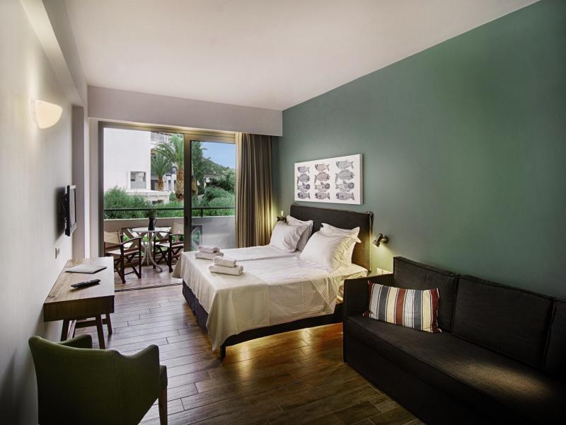 Hotelzimmer im Irini Mare günstig bei weg.de
