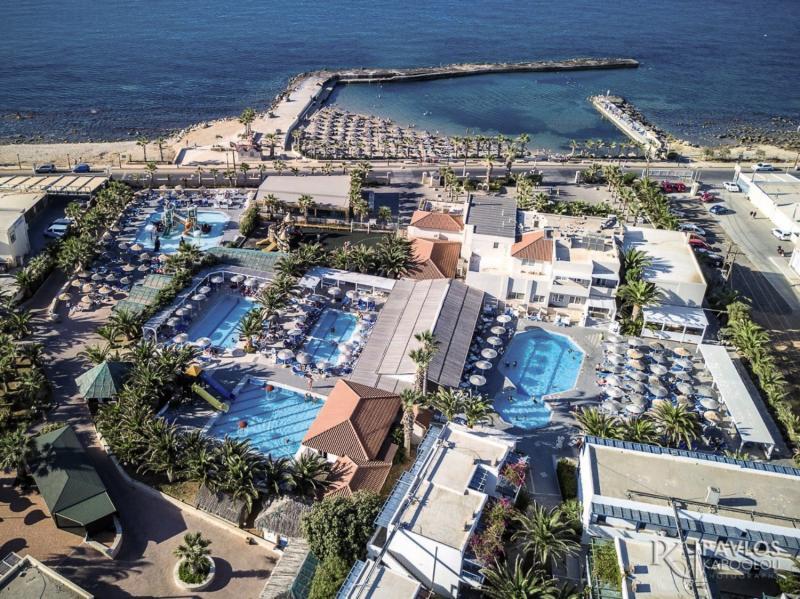 Stella Village Hotel & Bungalows 99 Bewertungen - Bild von FTI Touristik