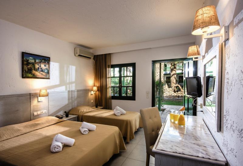 Hotelzimmer im Stella Village Hotel & Bungalows günstig bei weg.de