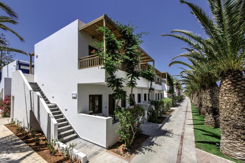 Stella Village Hotel & Bungalows günstig bei weg.de buchen - Bild von FTI Touristik