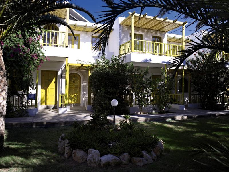 Stella Village Hotel & Bungalows in Kreta - Bild von FTI Touristik