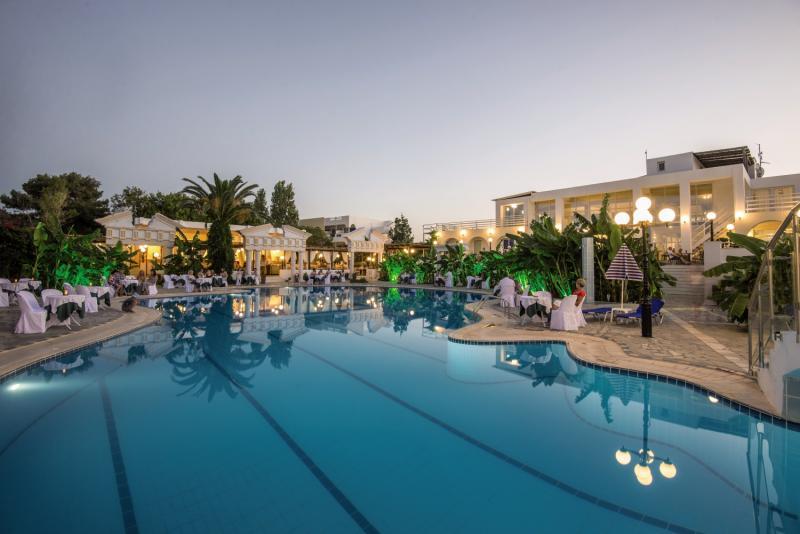 Hotel Princess of Kos in Kos - Bild von FTI Touristik