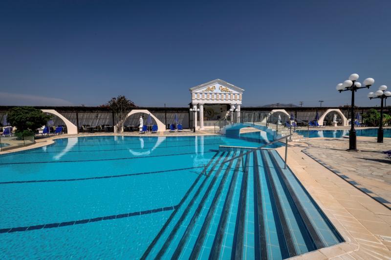 Hotel Princess of Kos 425 Bewertungen - Bild von FTI Touristik