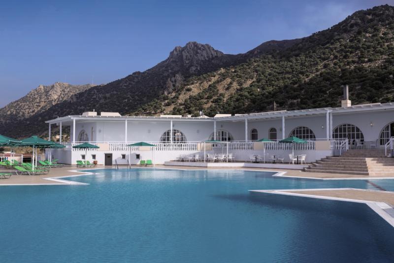 Mitsis Family Village Beach Hotel in Kos - Bild von FTI Touristik
