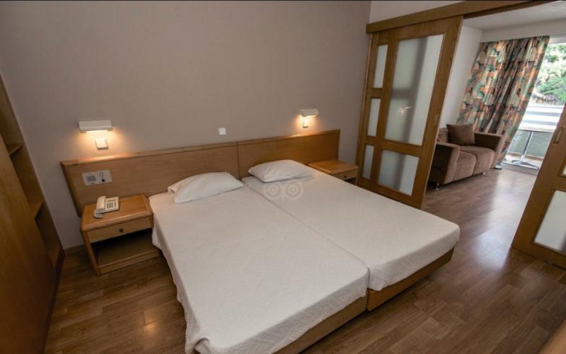 Hotelzimmer im Sirene Beach günstig bei weg.de
