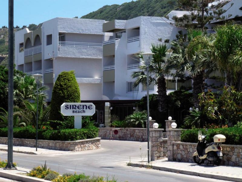 Hotel Sirene Beach 207 Bewertungen - Bild von FTI Touristik