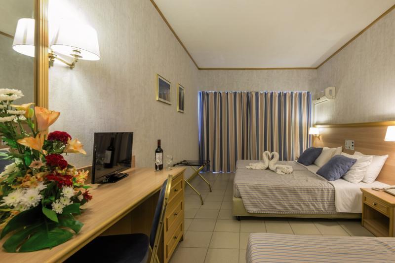 Hotelzimmer im Princess of Kos günstig bei weg.de