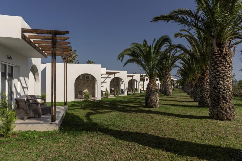 Hotel Princess of Kos günstig bei weg.de buchen - Bild von FTI Touristik
