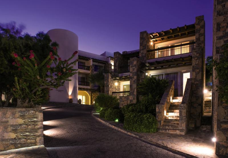 Hotel Wyndham Grand Crete Mirabello Bay günstig bei weg.de buchen - Bild von FTI Touristik