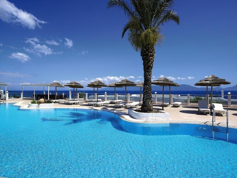 Dimitra Beach Resort Hotel 384 Bewertungen - Bild von FTI Touristik