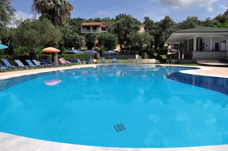 Hotel Mr & Mrs White Corfu Couples Retreat 52 Bewertungen - Bild von FTI Touristik