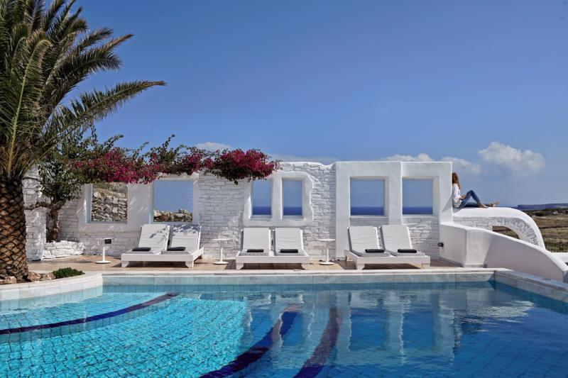 Hotel Mr & Mrs White Corfu Couples Retreat in Korfu - Bild von FTI Touristik