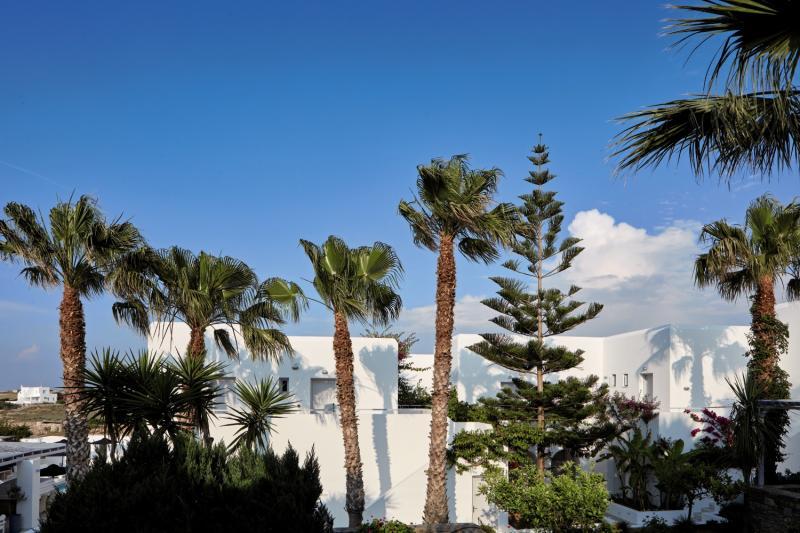 Hotel Mr & Mrs White Corfu Couples Retreat günstig bei weg.de buchen - Bild von FTI Touristik