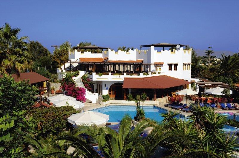 Hotel Gaia Garden günstig bei weg.de buchen - Bild von FTI Touristik
