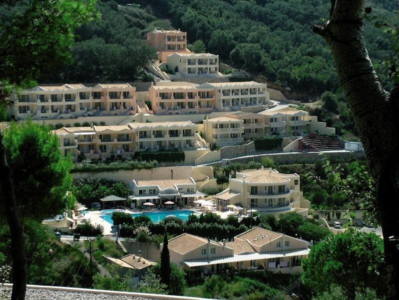 Ithea Suites Hotel günstig bei weg.de buchen - Bild von FTI Touristik
