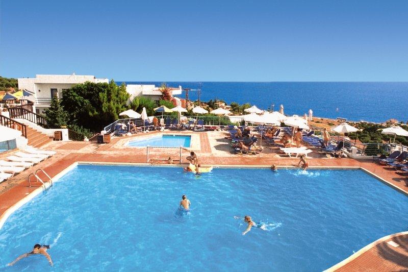 Hotel Hersonissos Village 575 Bewertungen - Bild von FTI Touristik