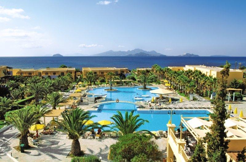 Hotel Atlantica Porto Bello Beach günstig bei weg.de buchen - Bild von FTI Touristik