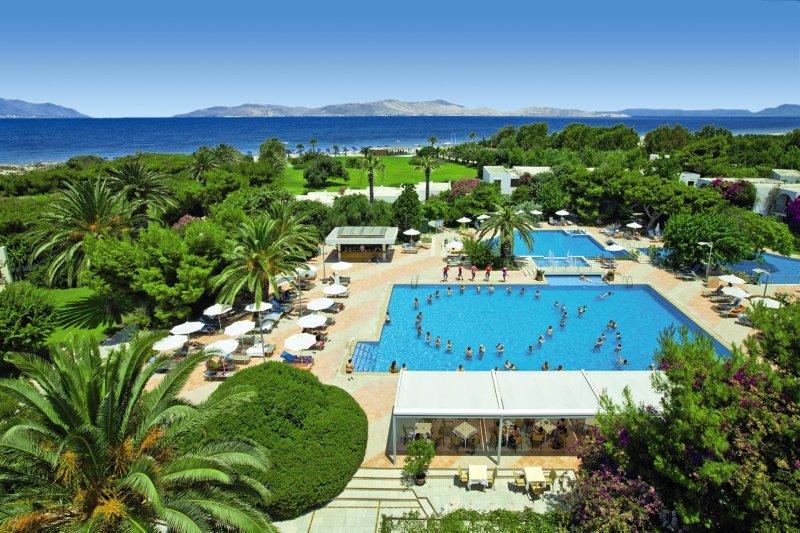 Hotel Caravia Beach in Kos - Bild von FTI Touristik