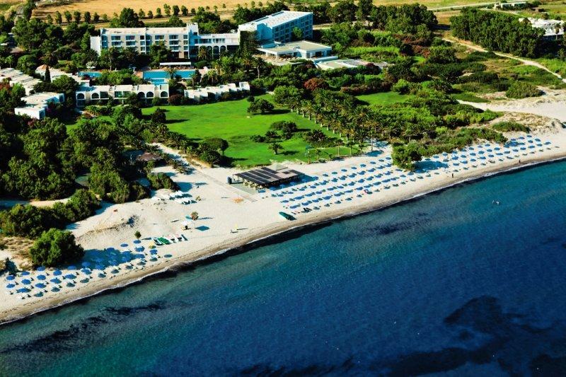 Hotel Caravia Beach günstig bei weg.de buchen - Bild von FTI Touristik