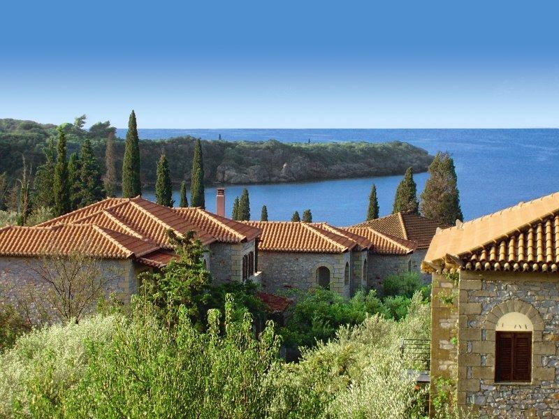 Hotel Kalamitsi in Peloponnes - Bild von FTI Touristik