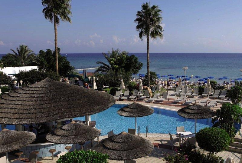 Sunrise Beach Hotel 377 Bewertungen - Bild von FTI Touristik