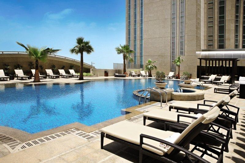 Hotel Sofitel Abu Dhabi Corniche günstig bei weg.de buchen - Bild von FTI Touristik