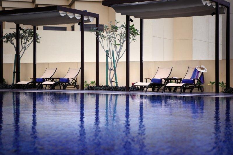 JA Ocean View Hotel 79 Bewertungen - Bild von FTI Touristik