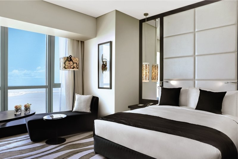Hotel Sofitel Abu Dhabi Corniche 169 Bewertungen - Bild von FTI Touristik