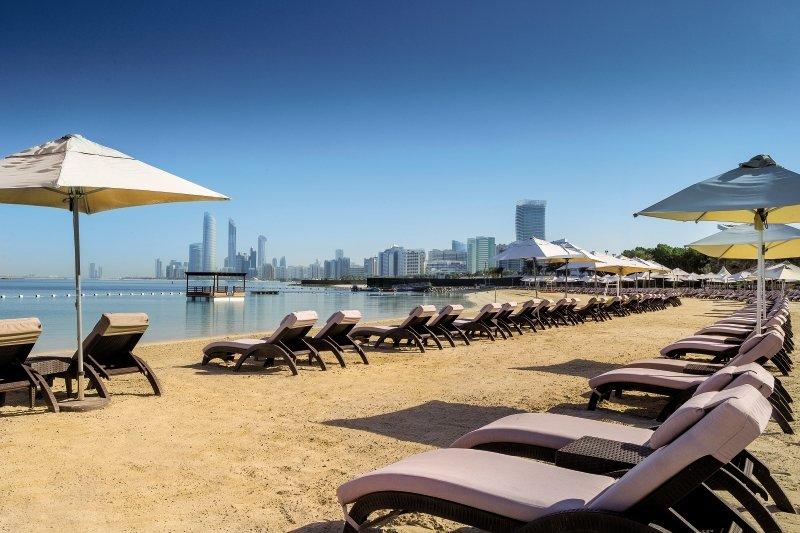 Radisson Blu Hotel & Resort, Abu Dhabi Corniche 233 Bewertungen - Bild von FTI Touristik