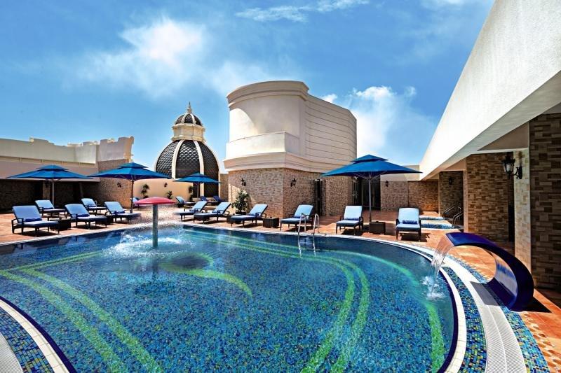 Hotel Royal Rose 83 Bewertungen - Bild von FTI Touristik