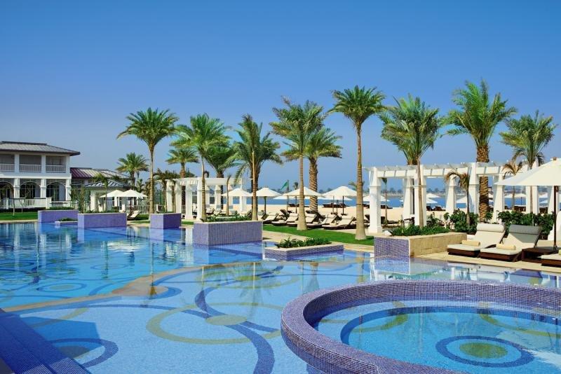 Hotel The St. Regis Abu Dhabi günstig bei weg.de buchen - Bild von FTI Touristik